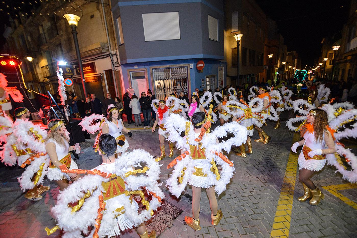 Turismo-Alcossebre_Carnaval_Alcala_de_Xivert_Comparsa