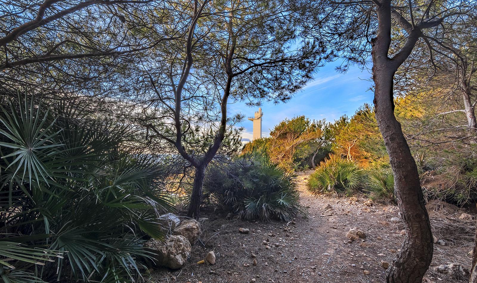 Turismo-Alcossebre-Cala-Mundina-Sierra-Irta-Alcossebre