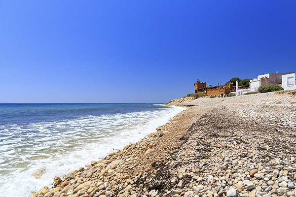 Turismo-Alcossebre-Playa-Serradal-CapiCorb-Alcossebre