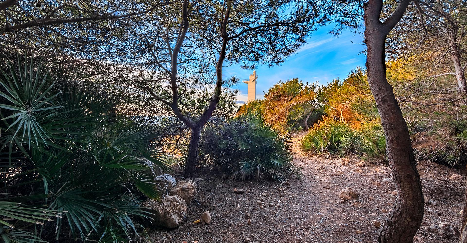 Parque Natural de la Serra de Irta