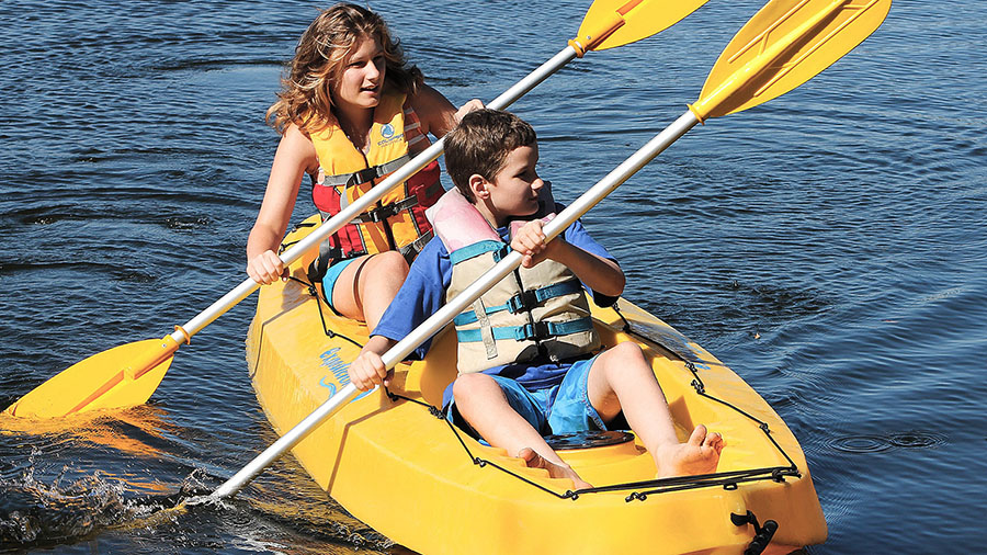 Turismo-Alcossebre-Kayak