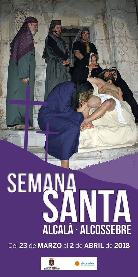 SEMANA SANTA 2018 (portada)