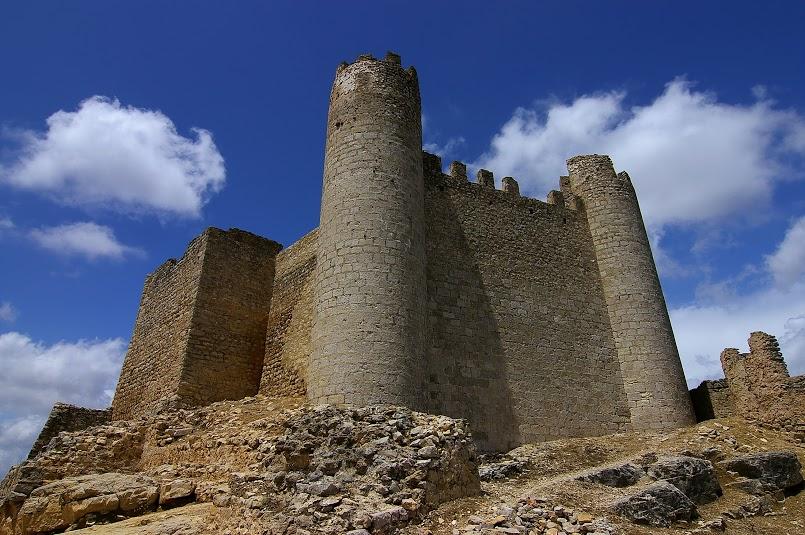 castell wapa