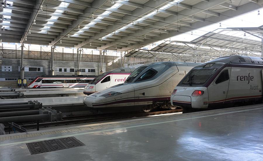 Turismo Alcossebre, cómo llegar en tren.