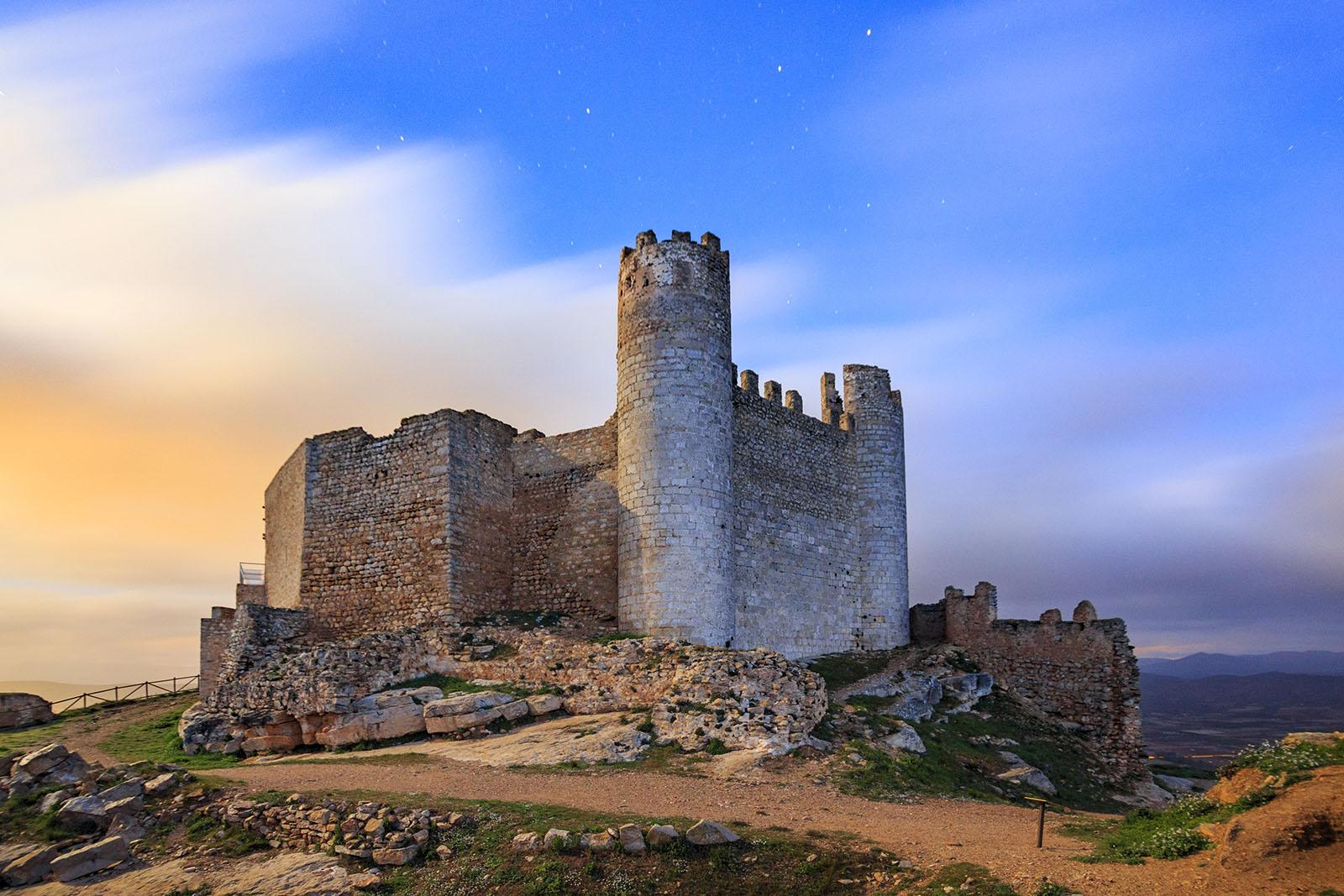 Castillo Alcalá Xivert 1600px