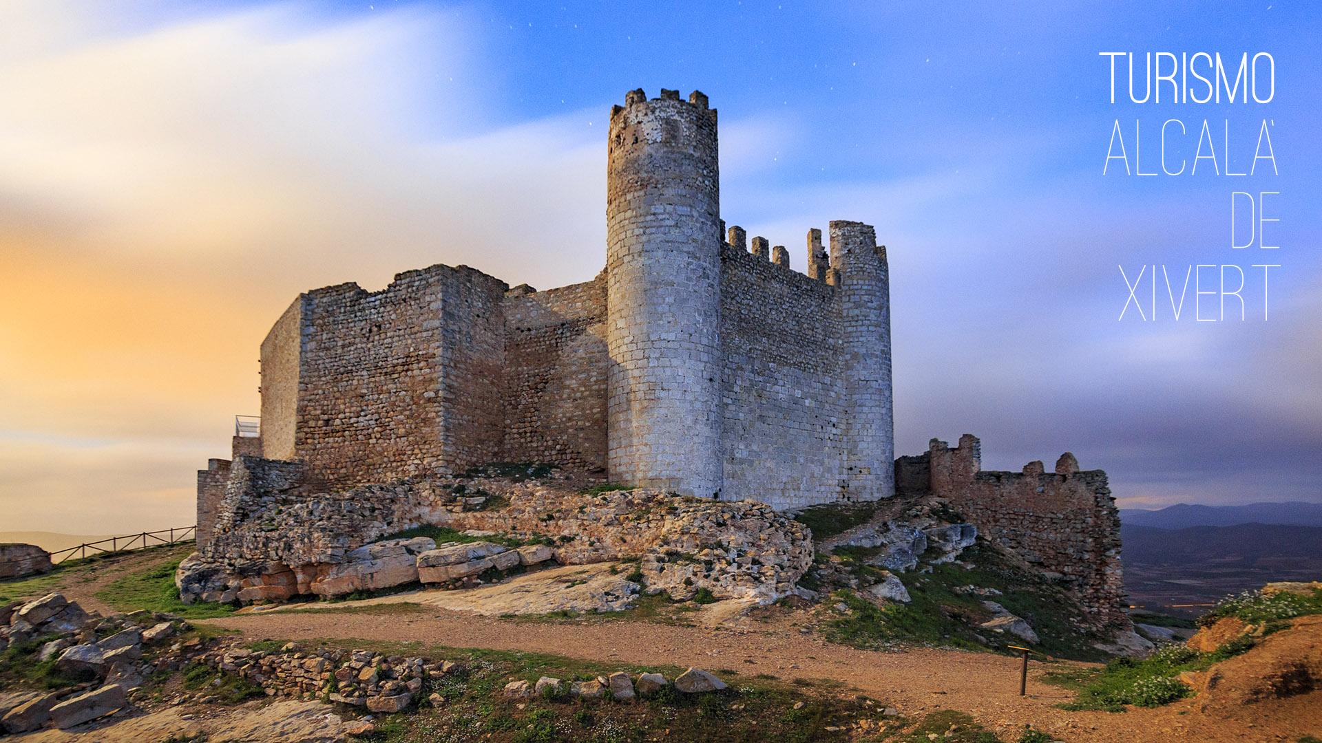 Resultado de imagen de alcalá de xivert castellón
