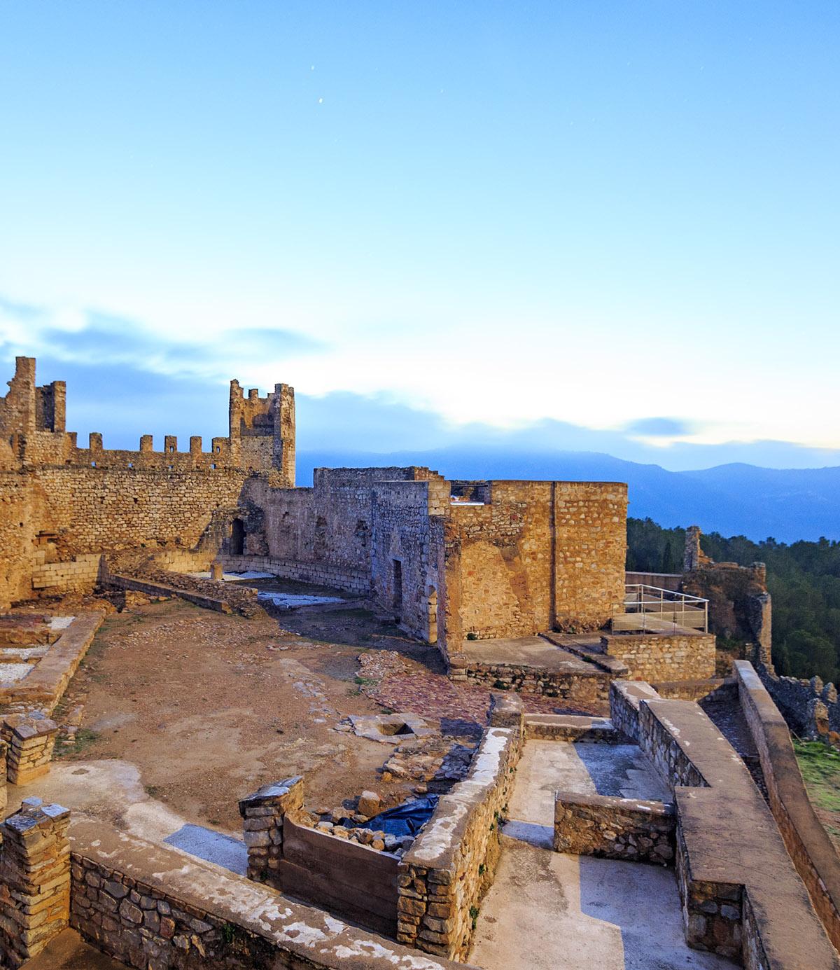 patrimonio-culltural-castillo-de-xivert