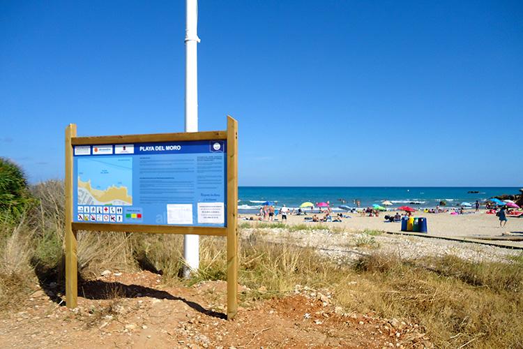 Turismo-Alcossebre-Playa-del-Moro-Alcocebre