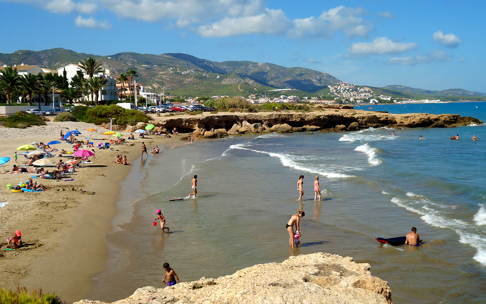 Turismo-Alcossebre-Playa-del-Moro-Alcossebre