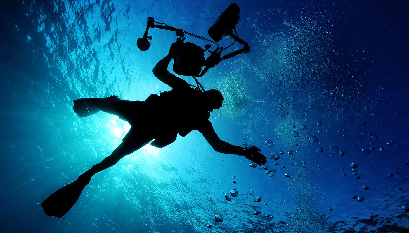 Turismo Alcossebre. Submarinismo en las Islas Columbretes