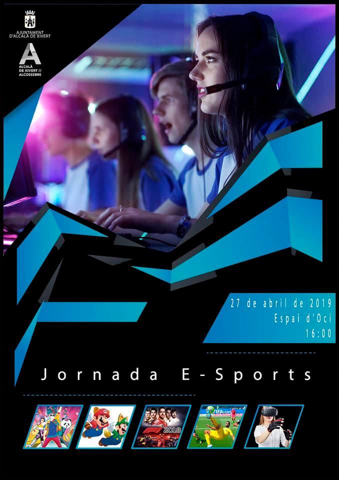 Jornada E-Games