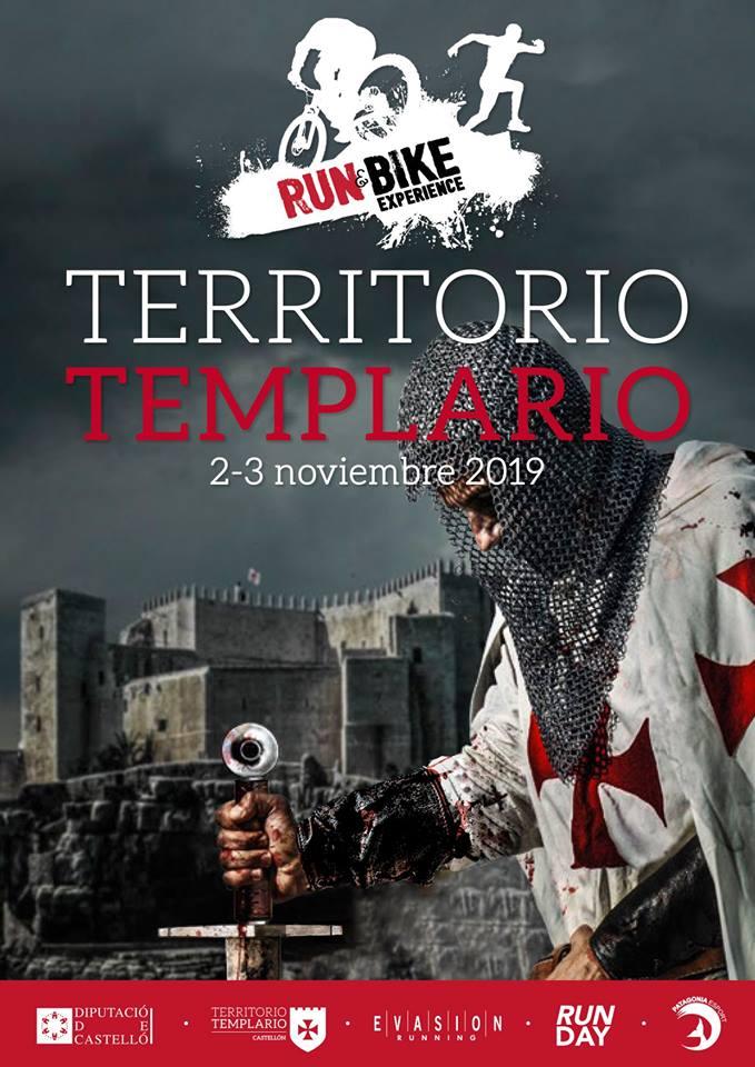Territorio Templario Run and Bike