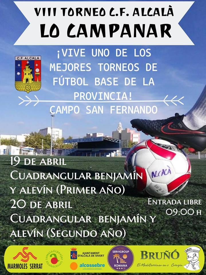Torneo de Futbol Lo Campanar