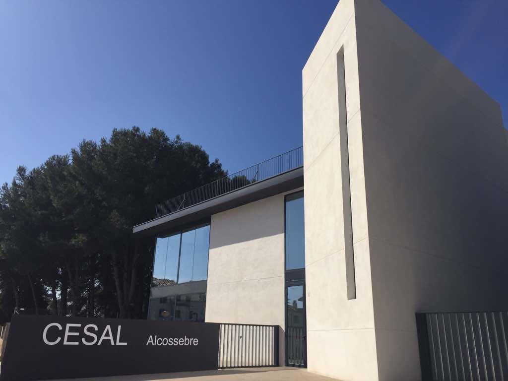 Cesal Alcossebre