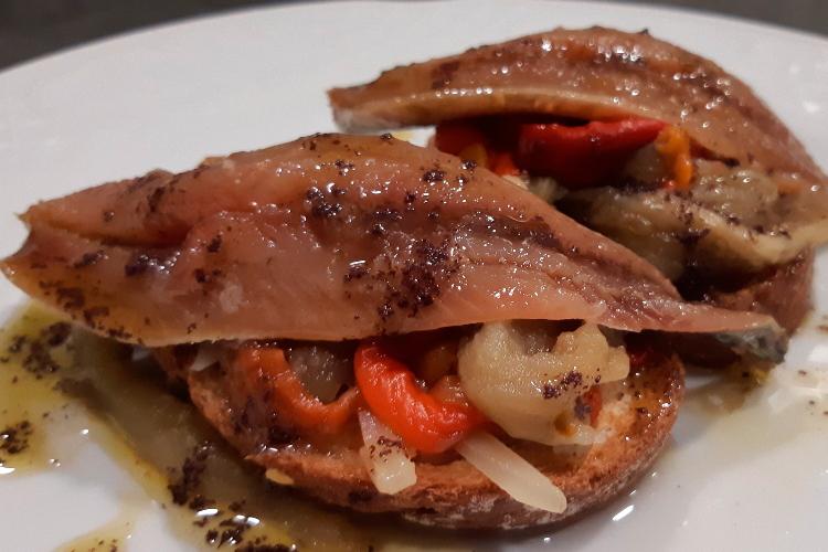 Reservas Alcossebre gastronomia restaurante-asador lilla recetas gastronomicas