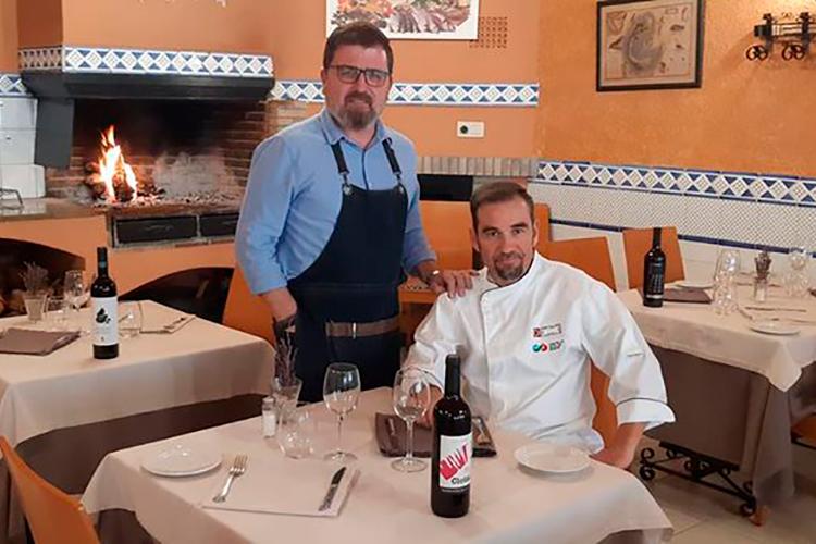 Reservas Alcossebre gastronomia restaurante asador lilla encargados